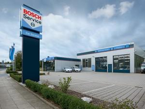<b>Yüksel Oto Bosch Car Service</b>